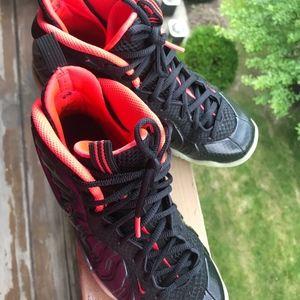 Nike Shoes - Foamposite, Nike, Sneaker
